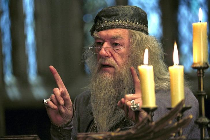 Best Dumbledore Quotes Popsugar Smart Living