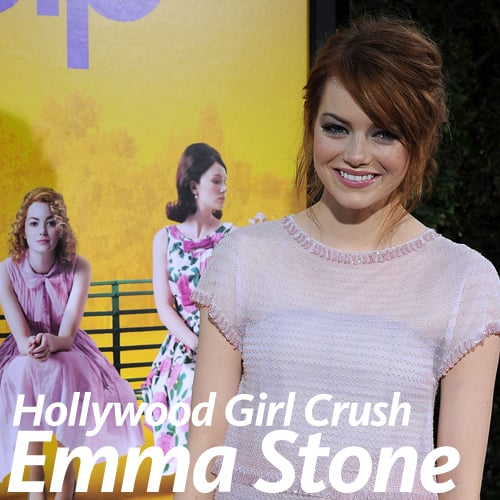 Celebrities Who Love Emma Stone Including Selena Gomez, Ryan Gosling, Andrew Garfield, Jim Carrey