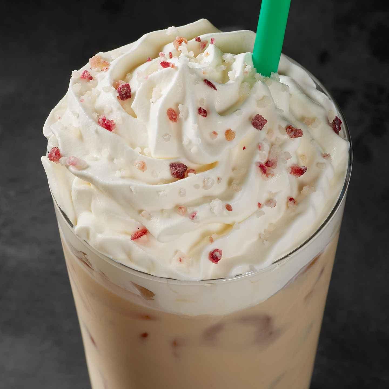 Dd White Hot Chocolate