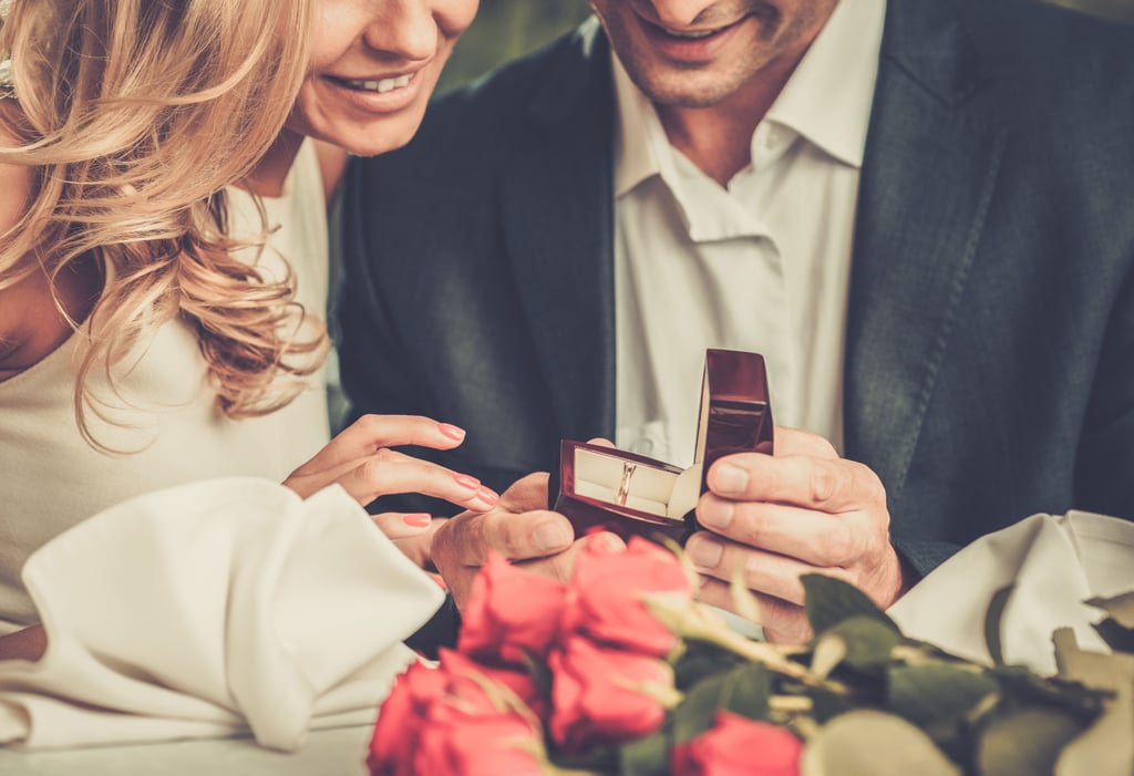 What to Say When Your Relatives Ask You About Marriage