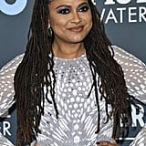 Ava DuVernay's Speech at the Critics' Choice Awards 2020