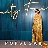 Tracee Ellis Ross at the Vanity Fair Oscars Party