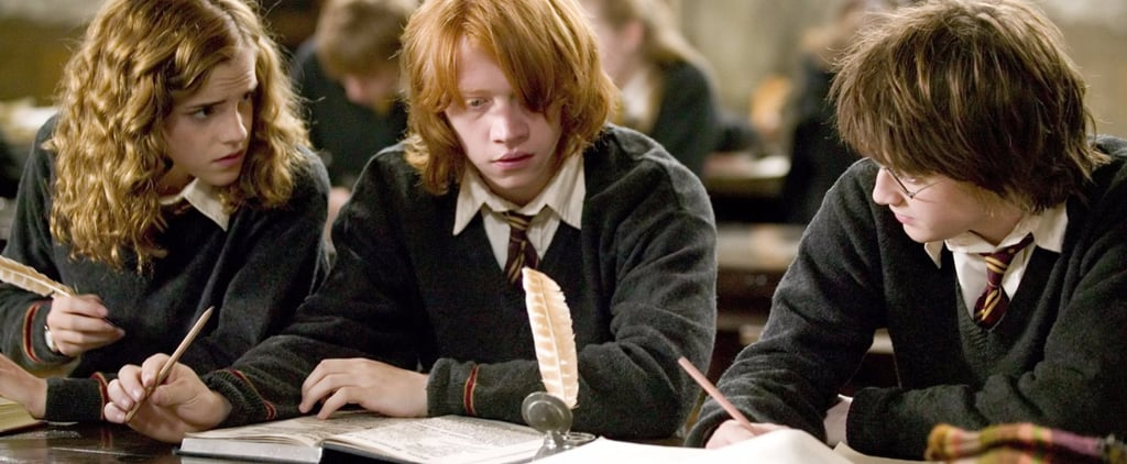 5 Harry Potter Secrets You Definitely Didn't Know . . . Until Now
