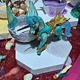 Mega Construx Crystal Creatures Emerald Unicorn