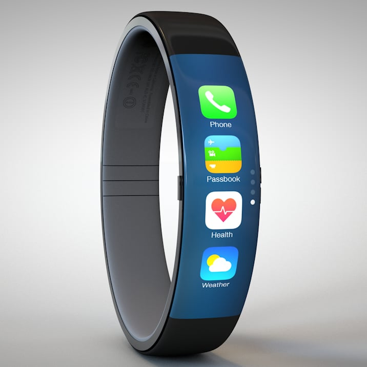 Well, the iWatch Is Coming a Lot Sooner Than We Thought