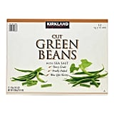 Kirkland Signature Cut Green Beans