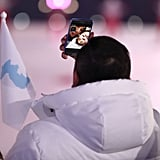 All the Powerful Moments You Need to See From the Winter Olympics Opening Ceremony