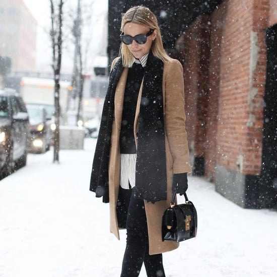 Winter Style Inspiration