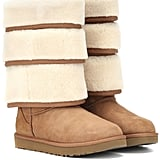 Y-Project x UGG Triple Cuff Boots