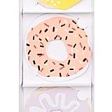 Doughnut Gift Tags ($10)
