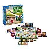 For 4-Year-Olds: Robot Turtles Game
