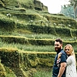 This Couple Wanted to Shoot Their Engagement Photos at an Epic Location — So, Bali It Was