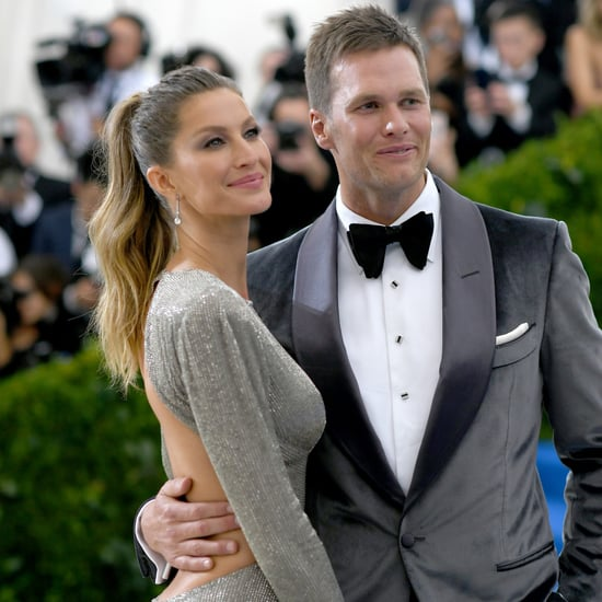 Tom Brady Gisele Bundchen Diet Experiment