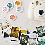 Fujifilm Instax Mini 8 Color Filter Lens Set