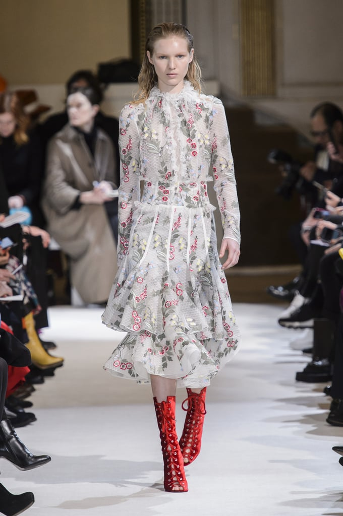 Giambattista Valli Autumn 2017