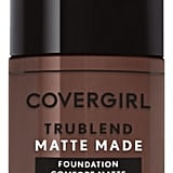 CoverGirl TruBlend Matte Made Foundation in D90