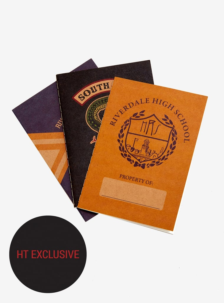 Riverdale Mini Journal Pack