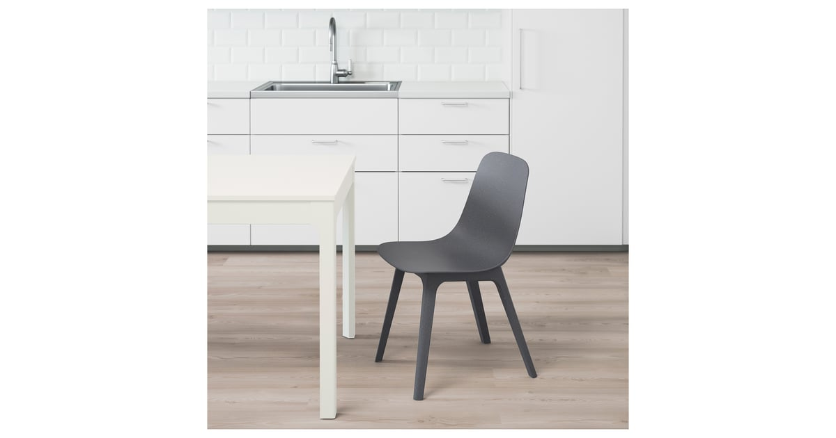 Odger Chair 99 Ikea Sustainable Products Popsugar