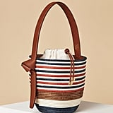 Cesta Collective Super Stripe Lunchpail ($395).
