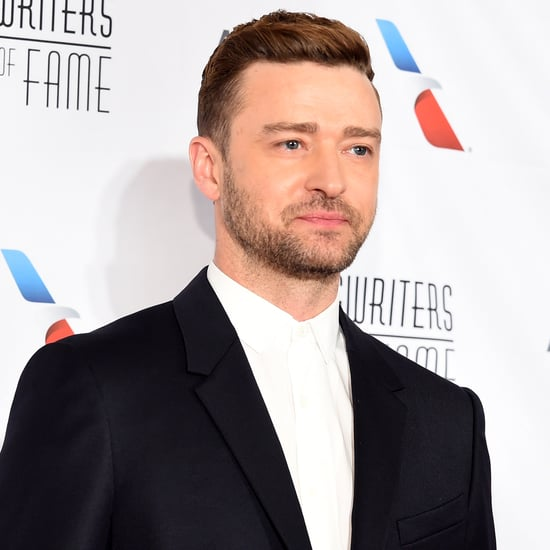 Justin Timberlake's Statement About Alisha Wainwright Photos