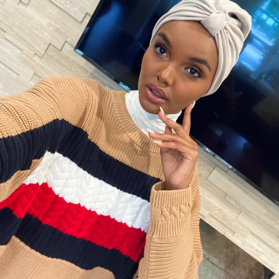 Halima Aden Talks Diversity in the Fashion Industry in 2020