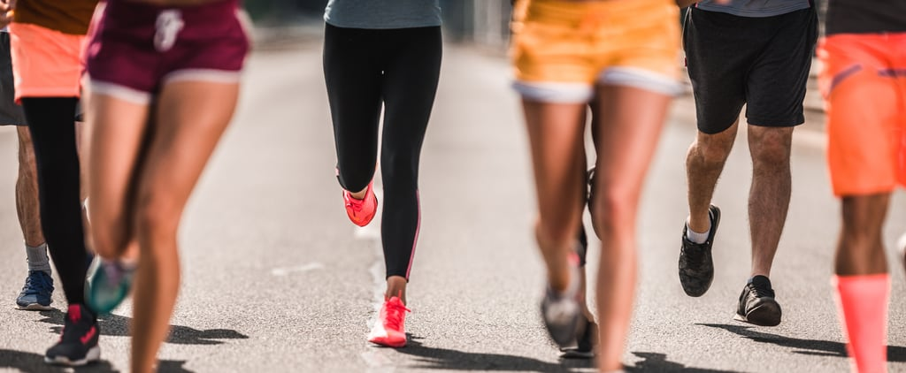 Is It Safe to Run a Race During COVID-19?