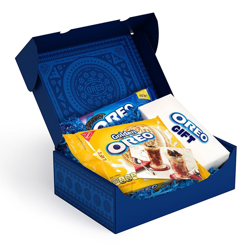 Oreo Cookie Subscription Box