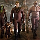 G is for Guardians of the Galaxy