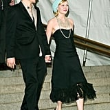 Jake Gyllenhaal and Kirsten Dunst, 2003