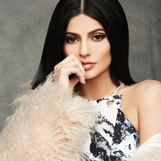 Kendall and Kylie Jenner Topshop Festive Collection 2015