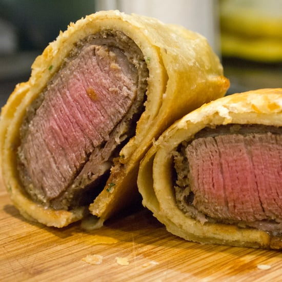 Gordon Ramsay's Beef Wellington Recipe