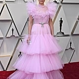 Kacey Musgraves Dress at the 2019 Oscars