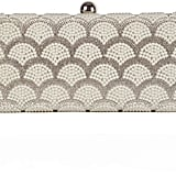 House of Fraser Chesca Pearl Clutch Bag (£70)