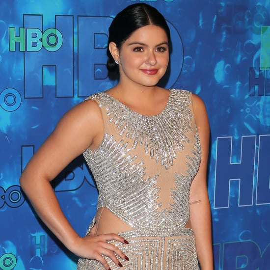 Ariel Winter Buys House in LA
