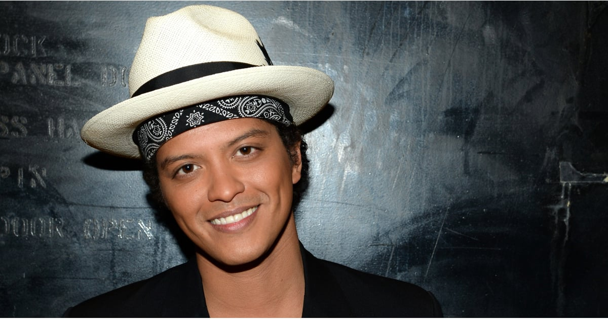 Bruno Mars (@brunomars) • Instagram photos and videos