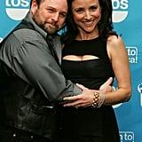 Elaine and George, Seinfeld