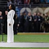Demi Lovato 2020 Super Bowl National Anthem Video