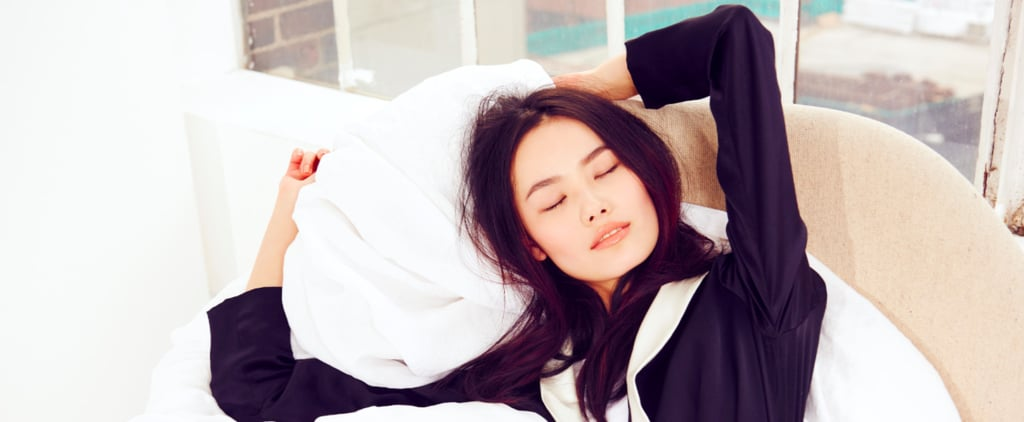 6 Steps to Take to Wind Down For a Good Night's Sleep