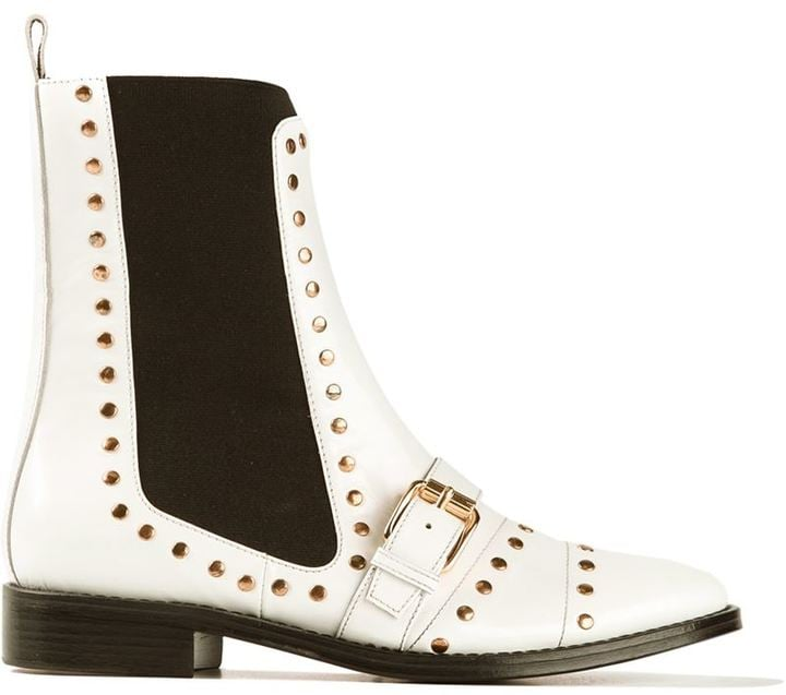 Opening Ceremony Embellished Boot ($555)