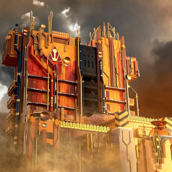 Tower of Terror Closing at Disney California Adventure Park