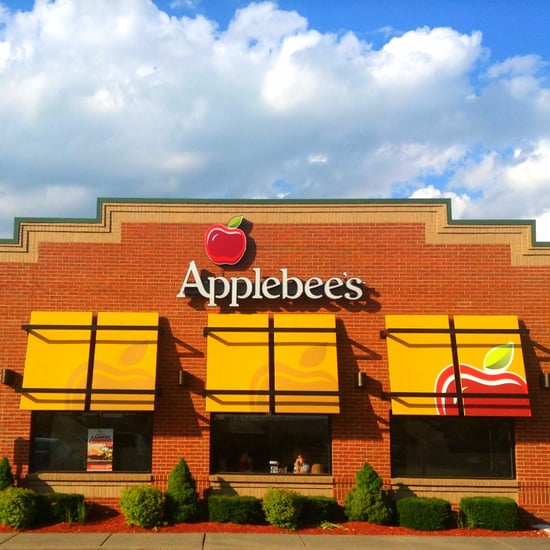 Applebee's $1 Bahama Mamas in February 2018