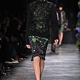 2011 Fall Paris Fashion Week: Givenchy