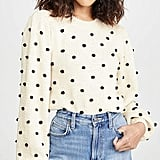 ASTR the Label Aidy Pom Knit Sweater