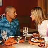 Happy Endings: See the First Pictures From Season Three