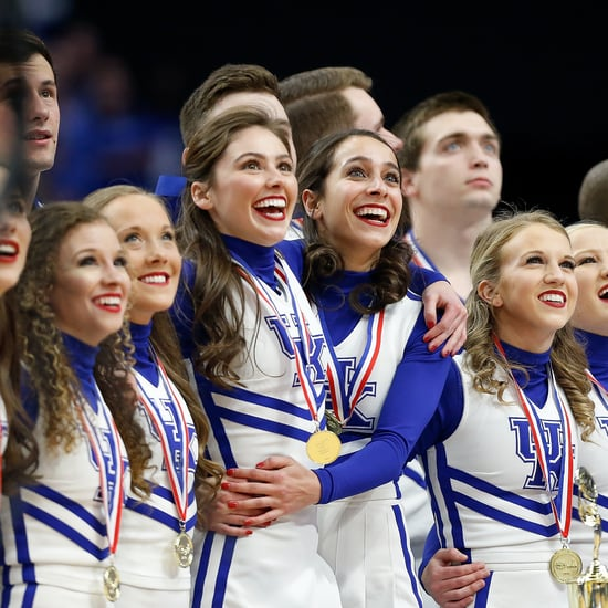 15 of the Best Cheerleading Routines of All Time