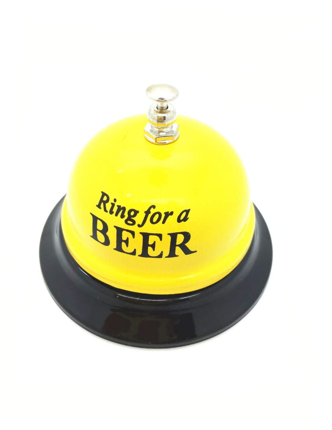 Ring For Presents Handle Bell