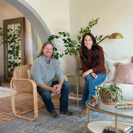 Chip and Joanna Gaines Share Their Best Love Advice