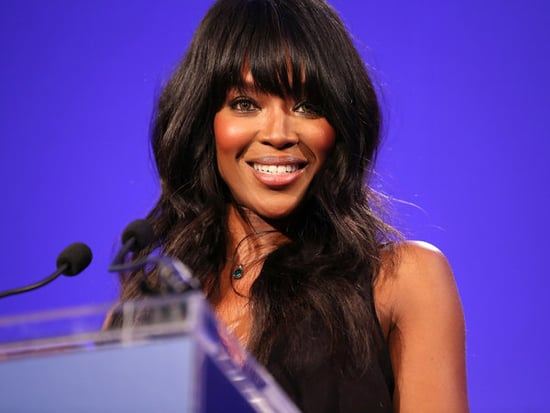Naomi Campbell Will Face-Off With Lady Gaga In 'American Horror Story: Hotel'