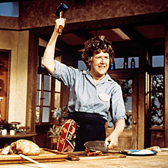 Julia Child The French Chef Marathon on Twitch