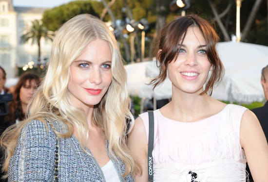 Blake Lively, Alexa Chung and Co. Hit Chanel's Cruise Collection 2012!